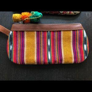 Handbags - Nena & Co. Sedona Mini Clutch